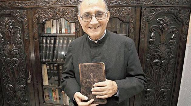 Exorcista monseñor Mancuso, reconoce que Papa Francisco le envió personas que requerían exorcismos