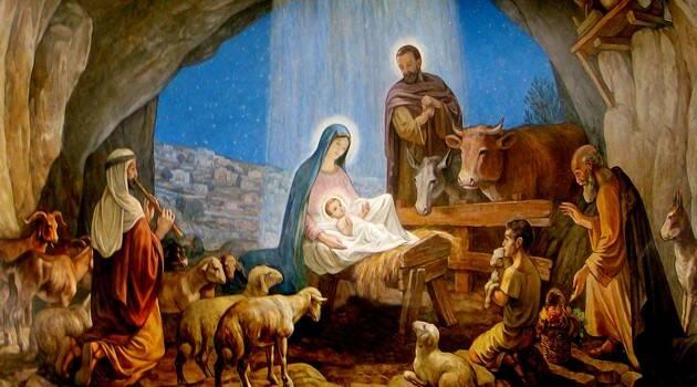 El nacimiento de Jesús minuto a minuto. Las desconocidas revelaciones privadas de una testigo