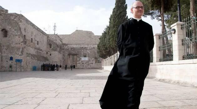 José Antonio Fortea, docto en Demonología y exorcista, sincera verdades y mitos sobre el Demonio