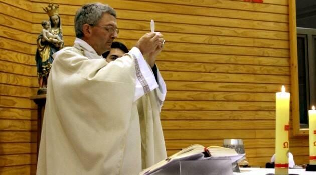 """Monseñor Stegmeier denuncia: """"Si no luchamos contra el aborto, seremos una sociedad inhumana"""""""