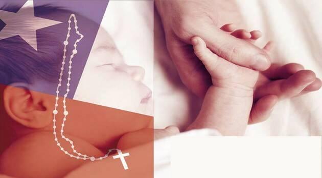 """Convocan campaña de """"ayuno y oración"""" para impedir toda ley de aborto en Chile"""
