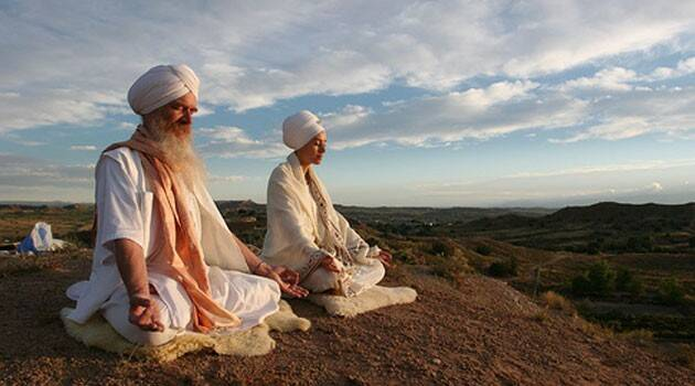 yoga origen