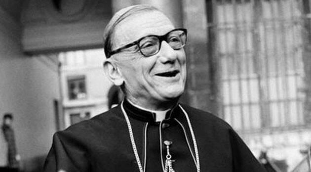 El amor que unía al cardenal con su hermano homosexual