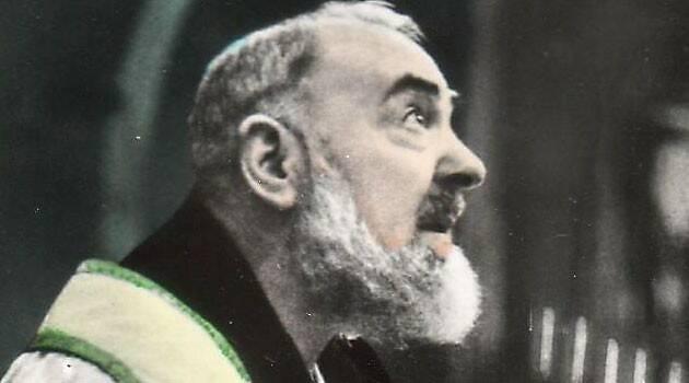 """Padre Pío, el santo de los estigmas, califica a la masonería como """"infame secta"""""""