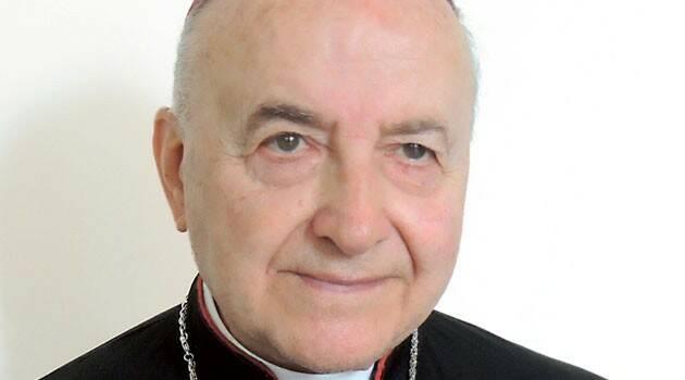 """""""El maligno se sirve de Allah y de su profeta Mahoma"""", dice el exorcista y obispo Andrea Gemma"""