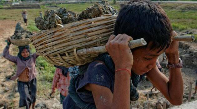 A millones de niños les roban su vida: Casi 300 mil en Chile, más de un millón en Perú, 2 millones en México - Portaluz.org