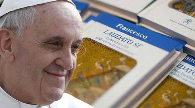 El papa pide no quedarse de brazos cruzados ante destrucción del planeta