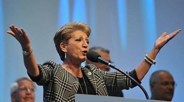 Confidencias de una exitosa abogado italiana quien enfrentó la mafia confiada al Espíritu Santo