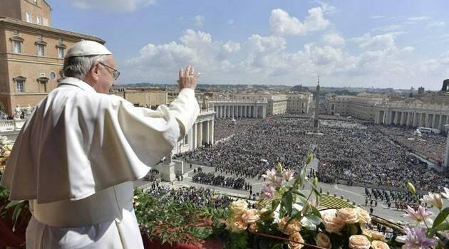 El pedido del Papa Francisco para Navidad — Mensaje de paz