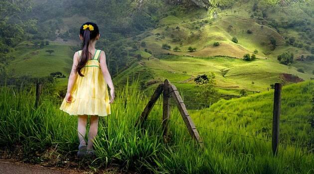 Una niña, formada como bruja, fue salvada para Cristo tras dos años de oraciones de liberación