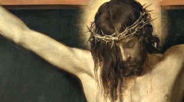 Una mujer tardó cuarenta años en perdonar y perdonarse. Contemplar a Jesús  crucificado fue su medicina - Portaluz.org